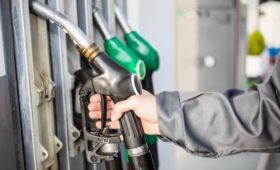 Какие цены на бензин ждут россиян после Нового года?