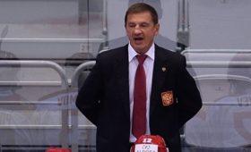 Брагин рассказал осимуляциях канадской сборной вматче сРоссией