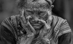 Усталость от жизни может быть фактором риска деменции