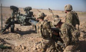 СМИ узнали о соглашении США и «Талибана» по выводу войск из Афганистана