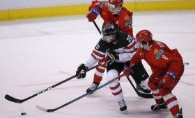 Тренер сборной Канады подвел итог матча сРоссией