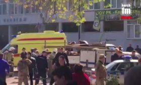 Российские фанаты напали на протестующих в Молдове
