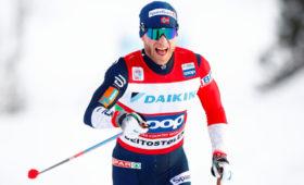 Ещеодин норвежский лыжник отчитал российских спортсменов
