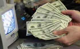 ЦБ растянет на три года отложенные из-за скачков курса закупки валюты