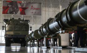 В Госдепе назвали «смешным» устроенный Россией показ ракеты 9М729