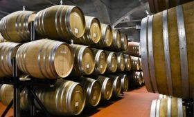 Гендиректор «Инкермана» возглавил винодельню Alma Valley