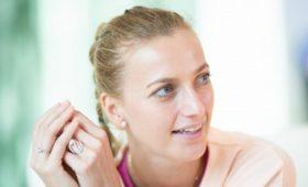 Квитова одолела Брэйди истала первой четвертьфиналисткой турнира вДубае