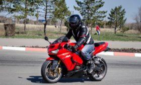 Угонщики в России заинтересовались мотоциклами