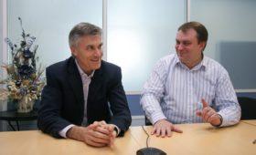 Baring Vostok назвала новых руководителей вместо арестованного Калви