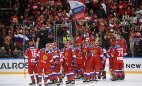 Сборная России объявила состав наматч сФинляндией
