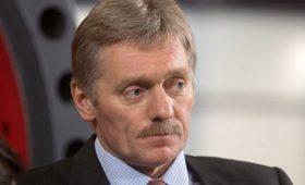 Песков прокомментировал критику спектакля вДагестане