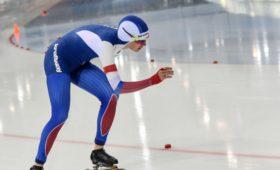Конькобежка Воронина завоевала бронзу ЧМнадистанции 3000 м