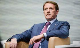 Вице-премьер Гордеев указал на невыполнение KPI «Росгеологией»