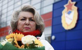 Соловьев рассказал оссоре сТарасовой