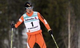 Венесуэльский лыжник объяснил, почему непримет участие вЧМ