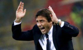 Конте объяснил, почему отказался возглавить «Реал»