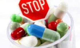 Врачи напомнили, в каких случаях противопоказаны антибиотики