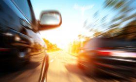 Большинство аварий на «встречке» происходит там, где обгон разрешён