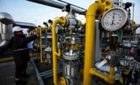 Болгария заявила об отмене «Газпромом» транзита через Украину в Турцию