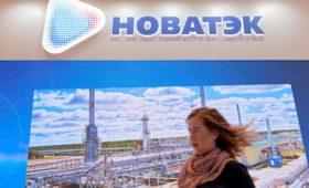 Проект НОВАТЭКа стал претендентом на деньги ВСМ «Москва— Казань»
