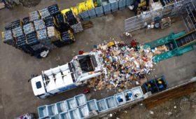 Правительство заплатит проценты по кредиту на мусорные заводы «Ростеха»