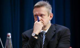 Глава СУЭК заявил о жалобах бизнеса на отношение властей «как к кошельку»
