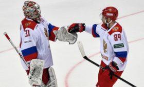 Россия собирает наЧМкоманду мечты изигроков НХЛ. Есть проблема