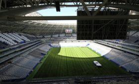 Колобков рассказал оходе передачи стадионов ЧМ-2018 регионам