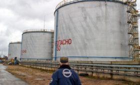 В Минске заявили о возобновлении подачи из России качественной нефти
