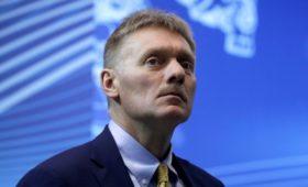 В Кремле сочли беспрецедентным давление США на Турцию