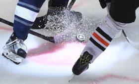 Раскритиковавший контроль интернета игрок НХЛотказался менять мнение
