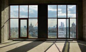 Россия обогнала США и Великобританию по темпам роста цен на элитное жилье