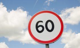 Штраф за превышение скорости может вырасти сразу в 6 раз: с 500 до 3 000 рублей