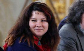 Член СПЧ Екатерина Винокурова начнет работать на телеканале RT