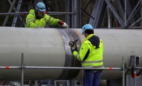 «Нафтогаз» обвинил «Газпром» в нарушении конкуренции