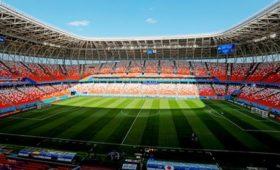 Российские клубы задолжали застадионы чемпионата мира