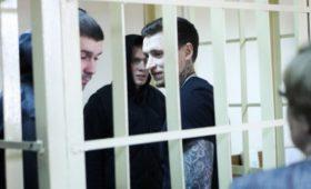 ВРФСпрокомментировали приговор Кокорину иМамаеву