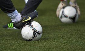 ВГрузии арестованы 11футболистов поподозрению вучастии вдоговорных матчах