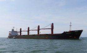 США арестовали северокорейское судно за нарушение санкционного режима