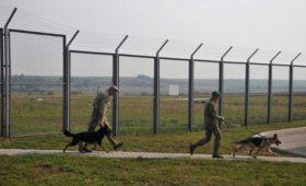 Погранслужба Украины не увидела оснований отказать Саакашвили во въезде