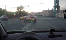 Работу «голографического навигатора» показали на примере Москвы