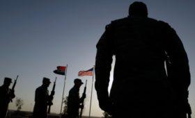 Reuters сообщил о планах США эвакуировать персонал с военной базы в Ираке