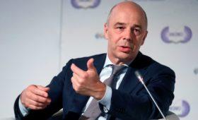 Силуанов заявил о хорошо зарабатывающих в России инвесторах