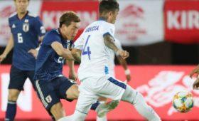 «Спартак» планирует перехватить уЦСКА полузащитника сборной Японии