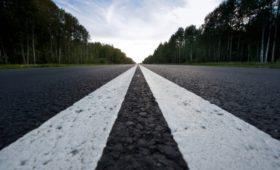 Первым бесплатным автобаном в России станет трасса М-9 «Балтия»
