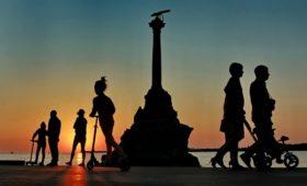 Власти Крыма оценили потери от пребывания в составе Украины в ₽2,5 трлн