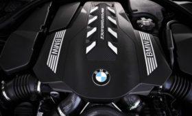 Конец эпохи ДВС по версии BMW наступит через 30 лет