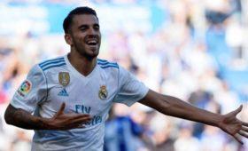 «Тоттенхэм» провел переговоры сфутболистом «Реала»