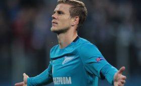 Кобелев рассказал, чтоКокорин могперейти влондонский «Арсенал»