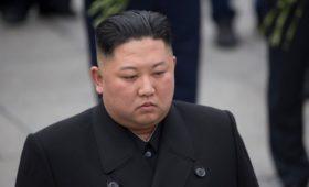 Пхеньян связал запуск своих ракет с «двуличным поведением» Сеула